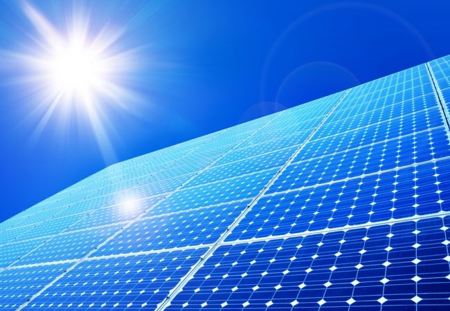 2nd Annual Large Scale Solar Conference